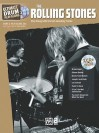 Ultimate Drum Play-Along Rolling Stones: Authentic Drum (Book & CD) - Rolling Stones