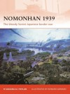 Nomonhan 1939: The bloody Soviet-Japanese border war - Justin Taylan, Henry Sakaida, Howard Gerrard