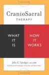 CranioSacral Therapy: What It Is, How It Works - John E. Upledger, Donald Ash, Richard Grossinger, Don Cohen