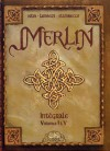 Merlin - Intégrale (Volumes I à V) - Jean-Luc Istin