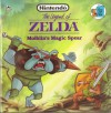 The Legend of Zelda: Moblin's Magic Spear - Jack C. Harris, Art Ellis, Kim Ellis