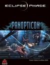 Eclipse Phase Panopticon Vol I - Rob Boyle, Brian Cross, Adam Jury