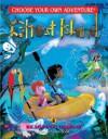 Ghost Island (Choose Your Own Adventure - Dragonlark) - Shannon Gilligan, Keith Newton