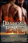 Dragon's Bane - Emily Carrington