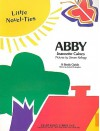 Abby: Little Novel-Ties - Garrett Christopher