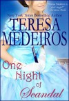 One Night of Scandal (The Fairleigh Sisters) - Teresa Medeiros