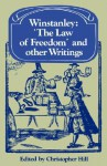 Winstanley 'The Law of Freedom' and Other Writings - Gerrard Winstanley, Lyndal Roper, Christopher Hill