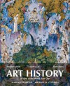 Art History Portable, Book 3: A View of the World, Part One Plus New Myartslab with Etext -- Access Card Package - Marilyn Stokstad, Michael Cothren