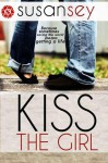 Kiss the Girl - Susan Sey