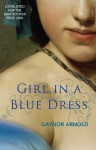 Girl in a Blue Dress - Gaynor Arnold