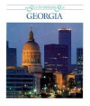 Georgia (From Sea To Shining Sea, Group I) - Dennis Brindell Fradin