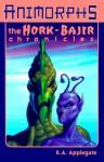 The Hork-Bajir Chronicles (Animorphs) - Katherine Applegate
