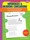 Inferences & Drawing Conclusions: 35 Reading Passages for Comprehension - Linda Ward Beech