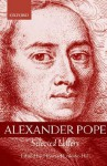 Selected Letters - Alexander Pope