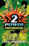 2-Power: The Canine Conspiracy - Pete Johnson