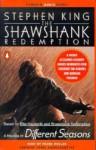 The Shawshank Redemption (Audio) - Frank Muller, Stephen King