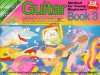 Guitar Method for Young Beginners Book 3 with CD, Vol. 3 - Andrew Scott, Gary Turner, James Stewart