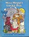 Miss Mopp's lucky day - Leslie McGuire