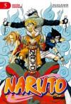Naruto, Vol. 5 - Masashi Kishimoto