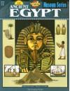 Ancient Egypt: Museum Series, Gr. 5-8 (Learning Works Museum) - Diane Sylvester, Sylvester, Pam VanBlaricum, Corbin Hillam, Gary Ciccarelli
