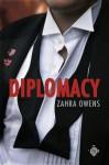 Diplomacy - Zahra Owens