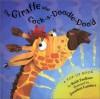 The Giraffe Who Cock-A-Doodle-Doo'd - Keith Faulkner, Jonathan Lambert