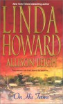 On His Terms - Linda Howard, Allison Leigh