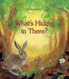 What's Hiding in There? - Daniela Drescher