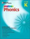 Spectrum Phonics, Kindergarten - Vincent Douglas, School Specialty Publishing
