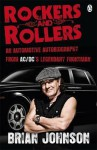 Rockers and Rollers. Brian Johnson - Brian Johnson
