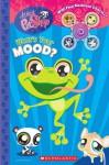 What's Your Mood? (Littlest Pet Shop Series) - Megan E. Bryant