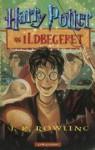 Harry Potter og ildbegeret - Torstein Bugge Høverstad, J.K. Rowling