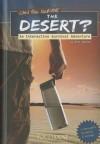Can You Survive the Desert? - Matt Doeden