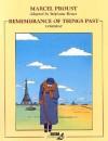 Combray (Remembrance of Things Past, #1) - Stéphane Heuet, Marcel Proust, Joe Johnson