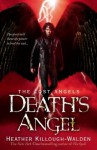 Death's Angel (Lost Angels 3) - Heather Killough-Walden