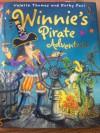 Winnie's Pirate Adventure - Valerie Thomas, Korky Paul