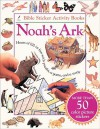 Bible Sticker Activity Book--Noah's Ark [With Stickers] - Tyndale Kids, Graham Corbett