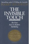 The Invisible Touch: The Four Keys to Modern Marketing - Harry Beckwith