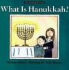 What Is Hannukah? - Harriet Ziefert, Rick Brown