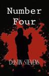 Number Four - Dustin Stevens