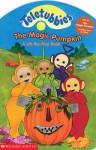 Magic Pumpkin - Bonnie Bader, Bonnie Bader
