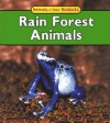Rain Forest Animals - Francine Galko