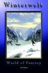 Winterwelt - Unterschiedliche Autoren, Savah M. Webber