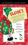 Eloise's Christmas Trinkles - Kay Thompson, Hilary Knight