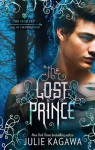 The Lost Prince (The Iron Fey) - Julie Kagawa