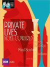 Private Lives (MP3 Book) - Noël Coward