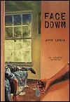 Face Down - An Avalon Mystery - Jack Lewis