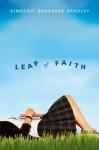 Leap of Faith - Kimberly Brubaker Bradley