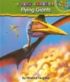 Flying Giants - Monica Hughes