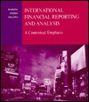 International Financial Accounting and Reporting - Kenneth R. Ferris